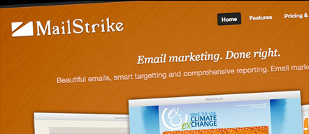 MailStrike - Email Marketing