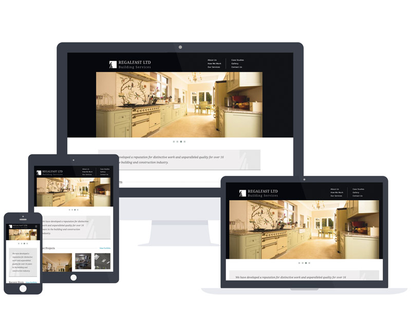 Responsive Website Design Beckenham