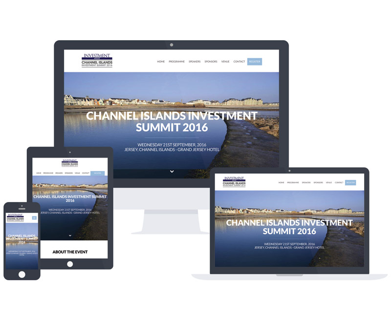 Responsive Website Design Croydon