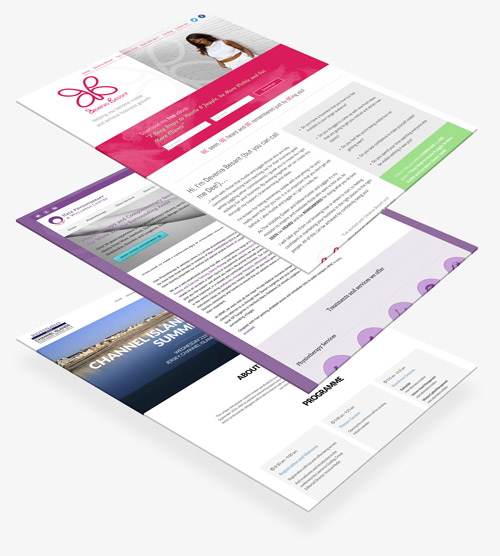 Web Design for Beckenham