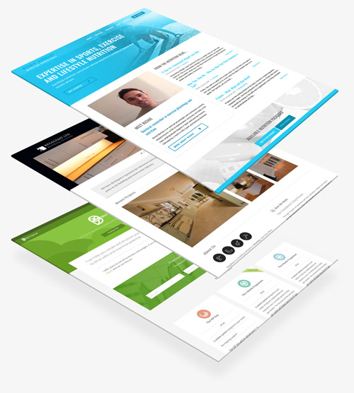 Website Design in Chislehurst