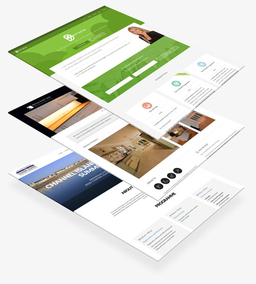Website Design in greenwich