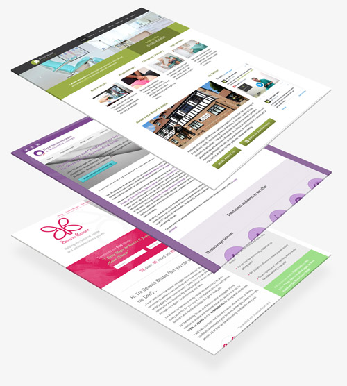Web Design for Orpington