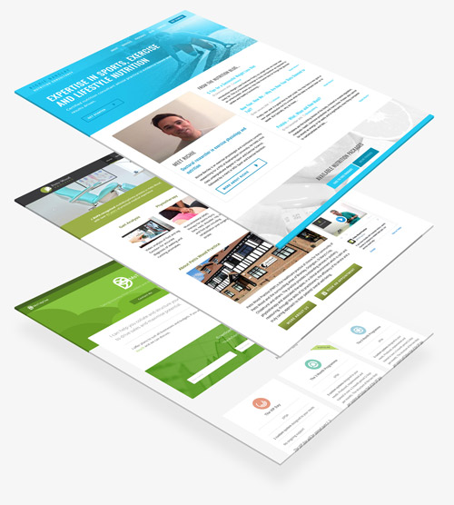 Web Design for West Wickham