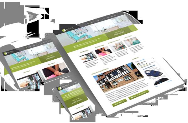 Web Design Beckenham