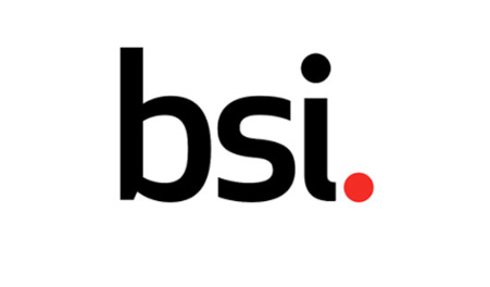 British Standards Institution Ltd Logo