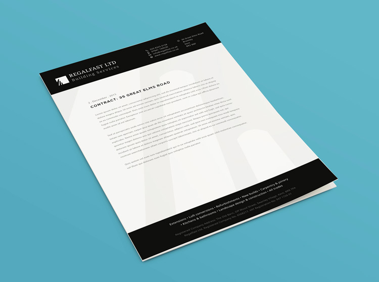 stationery-letterhead