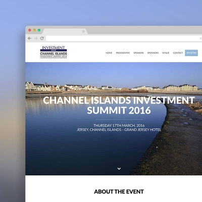 Investment Week – Channel Islands Investment Summit