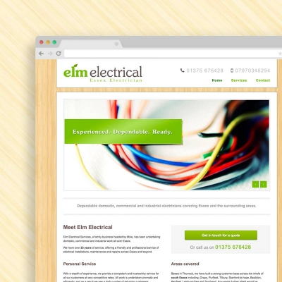 Elm Electrical