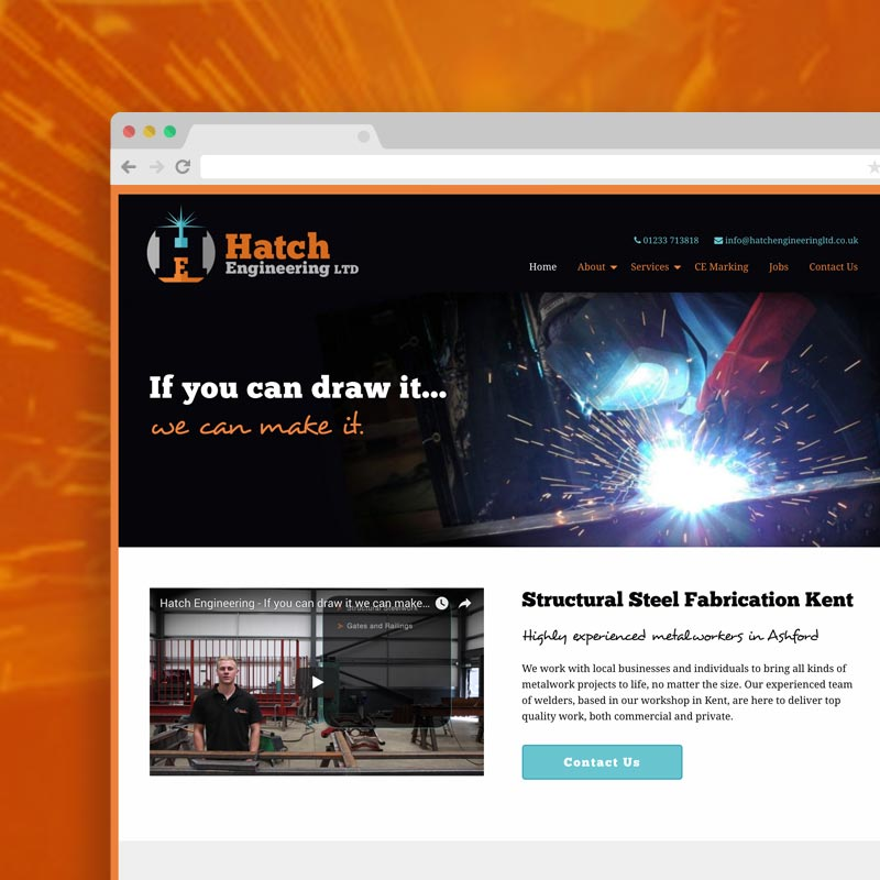 Hatch Engineering Ltd